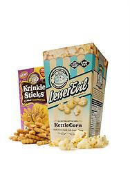 Kettle_Krinkle popcorn