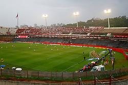 Vista geral do estádio Beira Rio durante a partida entre Inter e Fluminense, válida pela 23 rodada do Campeonato Brasileiro 2012. FOTO: Jefferson Bernardes/Preview.com