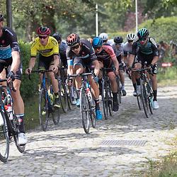 06-09-2020: Wielrennen: Omloop Valkenswaard: Valkenswaard <br />Peter Schulting