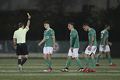 Red Star vs Les Herbiers - 16 March 2018