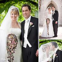 Gjertrud and Brett wedding