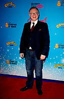 Steve Kynman. at the CBeebies Christmas Show Hansel and Gretel, Cineworld Leicester Square, London. 24.11.19