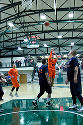 29 December 2018: Ron Knisley Memorial Shootout presented by S.O.A.R at the State Farm Holiday Classic Coed Basketball Tournament at Shirk Center, Bloomington Illinois