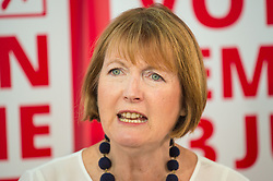 """File photo dated 31/01/17 of Harriet Harman, who has said it would be in the """"national interest"""" for Labour to """"stop the pig's ear of a job that the Tories have been doing"""" on Brexit."""