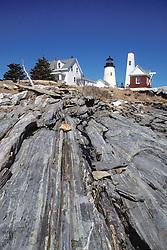 Pemaquid Light House