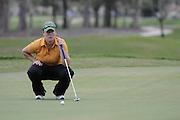 MIAMI HURRICANES Women's Golf at Don Shula's Golf Club, Miami Lakes, Florida, February 19, 2008.