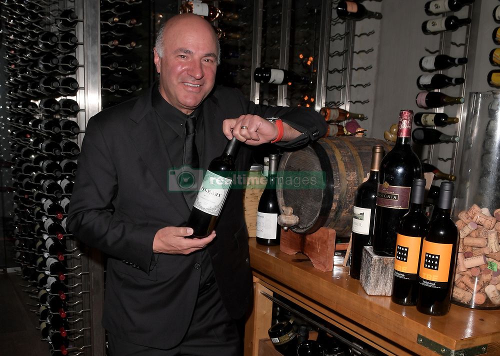 May 2, 2019 - Miami Beach, Florida, United States Of America - MIAMI BEACH, FL - MAY 02: (EXCLUSIVE COVERAGE) Shark Tank superstar Kevin O'Leary a.k.a. Mr. Wonderful hosts the 2nd Annual Mr. Wonderful Symposium which was attended by the companies he has made deals with on Shark Tank. Kevin later took everyone out to dinner at Cibo Wine Bar South Beach and stopped by the kitchen to show the chef how its done on May 02, 2019 in Miami Beach, Florida...People:  Kevin O'Leary (Credit Image: © SMG via ZUMA Wire)