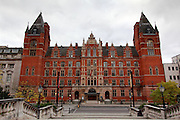 The Royal College of Music, Kensington, London