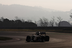 February 21, 2019 - Barcelona, Barcelona, Spain - Lando Norris from Great Britain with 04 Mclaren F1 Team - Renault MCL34 in action during the Formula 1 2019 Pre-Season Tests at Circuit de Barcelona - Catalunya in Montmelo, Spain on February 21. (Credit Image: © Xavier Bonilla/NurPhoto via ZUMA Press)