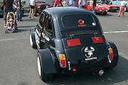 Fiat 500 Aberth