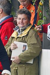 Mw.Jose Busscher<br /> KWPN Paardendagen Ermelo 2004<br /> Photo © Hippo Foto