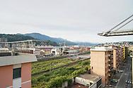 Genova 12 settembre 2018
