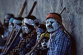 Mexico-Barranca del Cobre-Tarahumara Holy Week