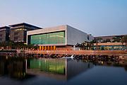King Abdullah University of Science and Technology.<br /> KAUST, Saudi Arabia