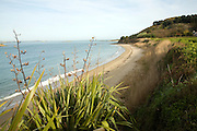 Fishermans beach, Island of Herm, Channel Islands, Great Britain