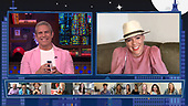 """May 20, 2021 - NY: Bravo's """"Watch What Happens Live With Andy Cohen"""" - Episode 18093"""