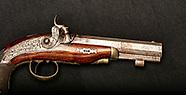 Sword and pistol 121219