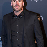 NLD/Amsterdam/20150211 - Premiere Fifty Shades of Grey, Dean Saunders
