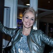 NLD/Zaandam/20131113 - Inloop premiere Nederland Musicalland, Ellen Evers