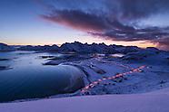 Lofoten Islands Winter 2016