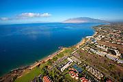 Kamaole Beach Park, Kihei, Maui, Hawaii