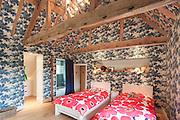 Farmhouse, Surrey by Harriet Anstruther Studio