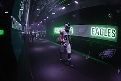 during the NFL Preseason game between The Philadelphia Eagles and The New York Jets on Thursday September 1st 2016. (Brian Garfinkel/Philadelphia Eagles)
