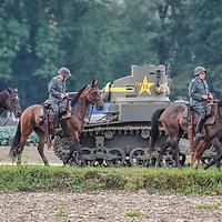 10.08.2019; Birmenstorf; <br /> Convoy to remember <br /> (Andy Mueller)