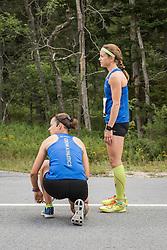 Crow Athletics, Sarah Mulcahy
