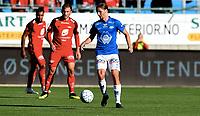 Fotball, 12. august 2018 , Eliteserien ,  Molde - Brann <br /> Pawel Piotr Cibicki , Molde