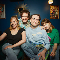 Brooklyn Comedy Collective - 10/15/21