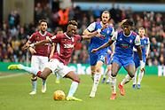 Aston Villa v Ipswich Town 260119