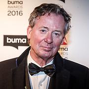 NLD/Hilversum/20160215 - Buma Awards 2016, Harry van Hoof