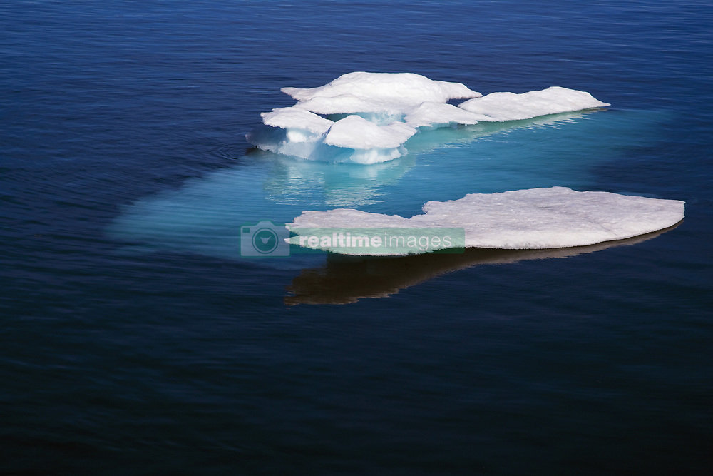 July 21, 2019 - Iceberg, Nunavut, Canada (Credit Image: © Richard Wear/Design Pics via ZUMA Wire)