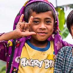 Myanmar - Hsipaw Area