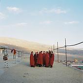 The New Tibetans