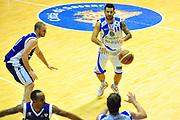 DESCRIZIONE : Sassari Lega A 2012-13 Dinamo Sassari Lenovo Cantù Quarti di finale Play Off gara 2<br /> GIOCATORE : Brian Sacchetti<br /> CATEGORIA : Passaggio<br /> SQUADRA : Dinamo Sassari<br /> EVENTO : Campionato Lega A 2012-2013 Quarti di finale Play Off gara 2<br /> GARA : Dinamo Sassari Lenovo Cantù Quarti di finale Play Off gara 2<br /> DATA : 11/05/2013<br /> SPORT : Pallacanestro <br /> AUTORE : Agenzia Ciamillo-Castoria/M.Turrini<br /> Galleria : Lega Basket A 2012-2013  <br /> Fotonotizia : Sassari Lega A 2012-13 Dinamo Sassari Lenovo Cantù Play Off Gara 2<br /> Predefinita :