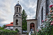 Bulgarian church
