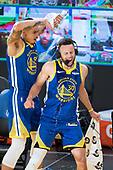 20210412 - Denver Nuggets @ Golden State Warriors