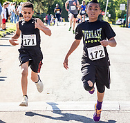 Middletown, New York - The Ruthie Dino-Marshall 5K Run and Fun Walk was held on Sunday, June 9, 2019. The funds raised by the event benefit the Middletown School District Ruthie Dino-Marshall Memorial Fund and the YMCA of Middletown summer camp scholarship fund.