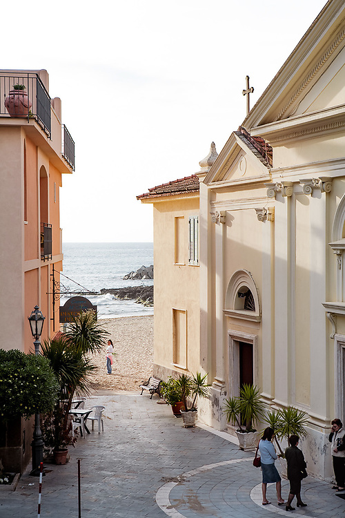 Cilento, Italian geographical region of Campania in the central and southern part of the Province of Salerno and an important tourist area of southern Italy.