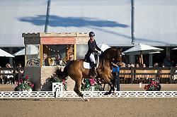 Butler Laura, GBR, Rubin Al Asad <br /> Grand Prix Freestyle  <br /> Royal Windsor Horse Show<br /> © Hippo Foto - Jon Stroud