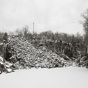 Becket Quarry