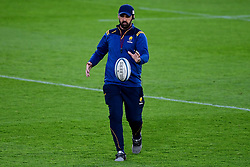 Worcester Warriors Defence Coach Jonathan Thomas - Mandatory by-line: Ryan Hiscott/JMP - 09/09/2020 - RUGBY - Recreation Ground - Bath, England - Bath Rugby v Worcester Warriors - Gallagher Premiership Rugby