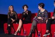 Beatriz Acevedo, Founder and President, MiTu, Maiah Ocando, Actress, Julie Ann Crommett, Google