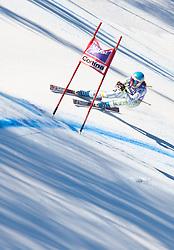 22.01.2011, Tofana, Cortina d Ampezzo, ITA, FIS World Cup Ski Alpin, Lady, Cortina, Abfahrt, im Bild Julia Mancuso (USA, #21, Platz 2) // Julia Mancuso (USA., place 2)during FIS Ski Worldcup ladies Downhill at pista Tofana in Cortina d Ampezzo, Italy on 22/1/2011. EXPA Pictures © 2011, PhotoCredit: EXPA/ J. Groder