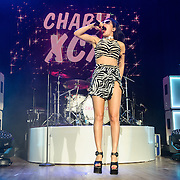 COLUMBIA, MD - May 31, 2015 - Charli XCX performs at the 2015 Sweetlife Festival at Merriweather Post Pavilion in Columbia, MD. (Photo by Kyle Gustafson / For The Washington Post)