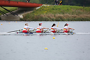 Race: 56  W Schools 4x-  Final<br /> <br /> Wallingford Regatta 2018<br /> <br /> To purchase this photo, or to see pricing information for Prints and Downloads, click the blue 'Add to Cart' button at the top-right of the page.