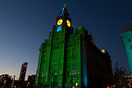 2011 Liver Building Centenary