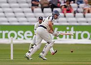 Durham County Cricket Club v Yorkshire County Cricket Club 280615